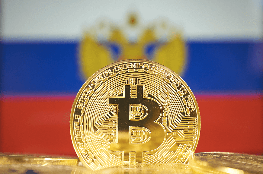 Россия планирует минимизировать воздействие санкций США с помощью Bitcoin-инвестиций