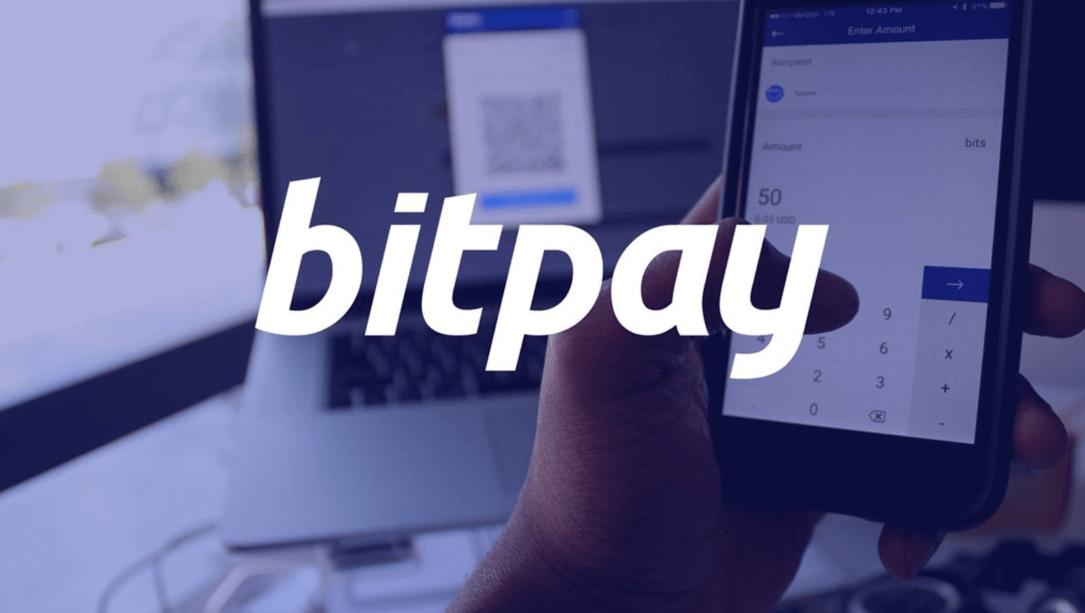Биржа Bitpay опубликовала отчет: сумма транзакций в 2018 году привысила Биржа Bitpay опубликовала отчет: сумма транзакций в 2018 году привысила $1 млрд.  млрд.