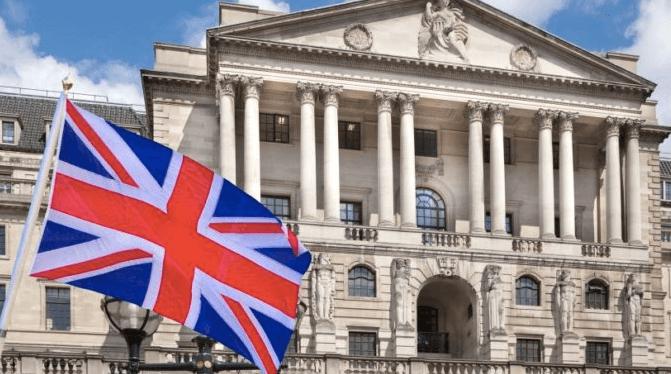 Советник Центрального банка Великобритании: я не очень беспокоюсь о криптовалютах