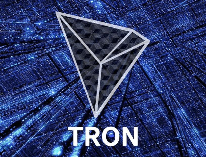TRON продолжает покорять новые вершины после niTRON