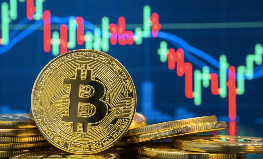 Bitcoin продолжает падать: криптовалютный рынок теряет  млрд.