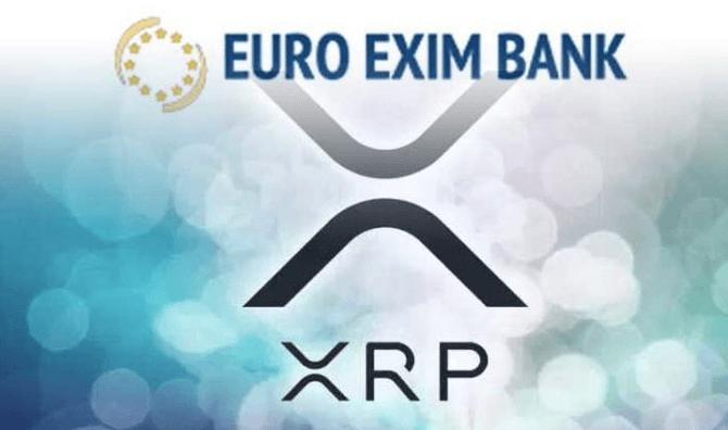 Euro Exim Bank успешно интегрирует xRapid