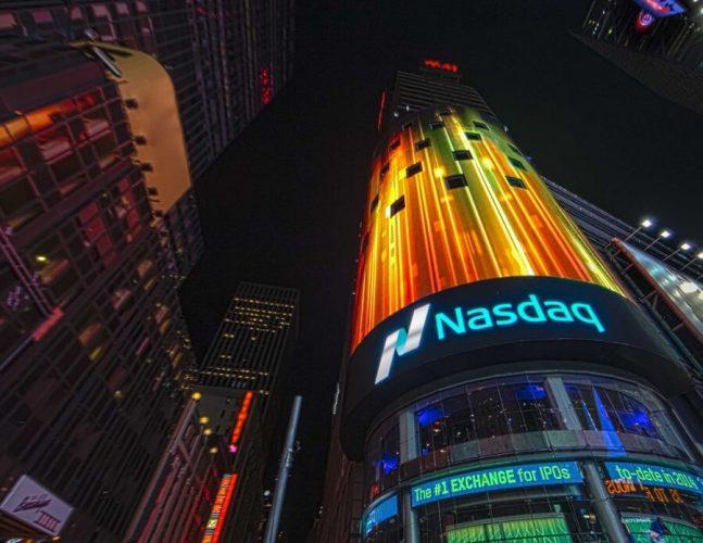 NASDAQ предлагает криптовалютные индексы: BTC и ETH