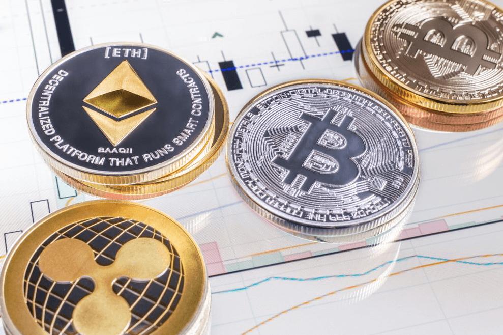 Bitcoin, Ethereum, Ripple: рынок готов войти в фазу консолидации