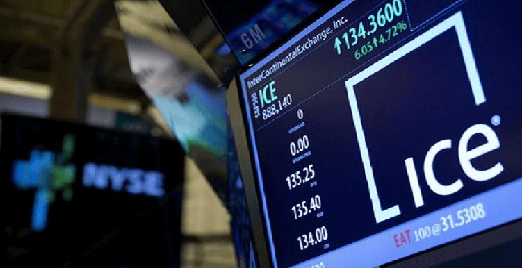 Нью-Йоркская фондовая биржа проводит листинг множества криптовалют