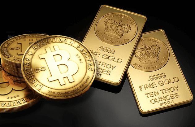 Соучредитель EOS: Bitcoin заменит золото через 20 лет