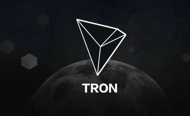 TRON (TRX) превзошел ETH и BTC по количеству ежемесячных транзакций