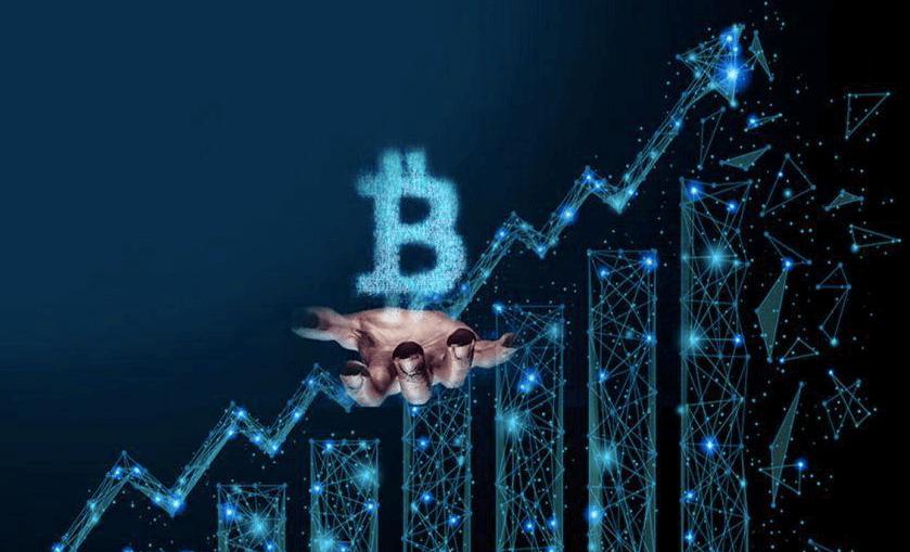 Долгожданный прорыв: пара BTC / USD впервые с ноября 2018 года превысила  000