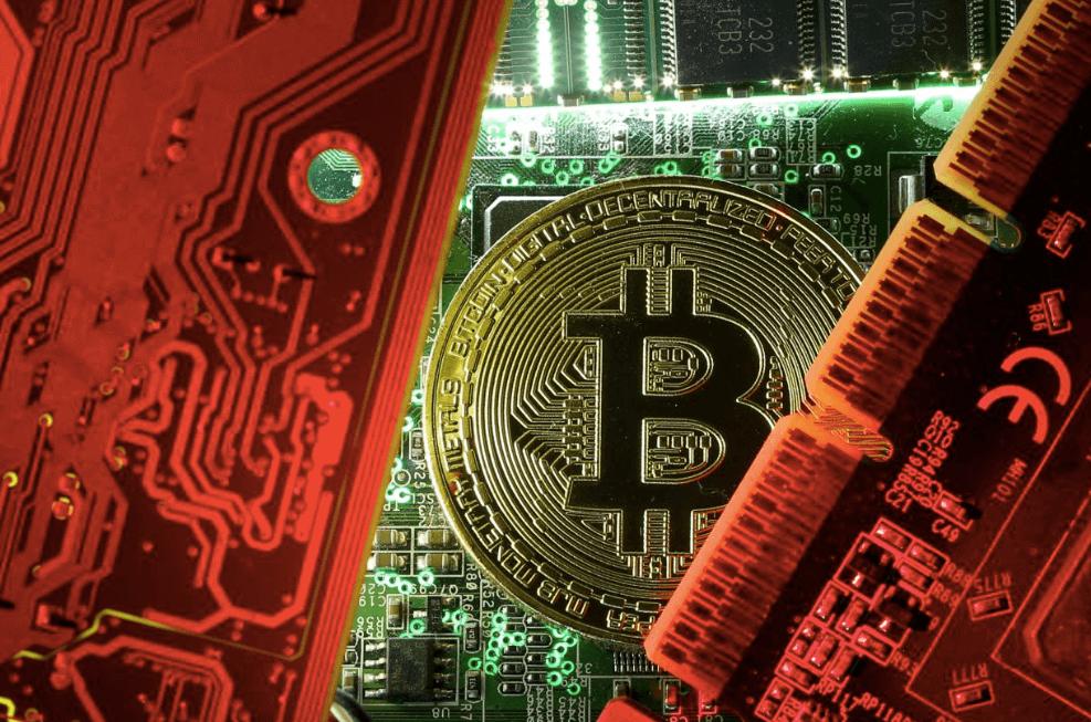 Китай стремится ликвидировать Bitcoin-майнинг
