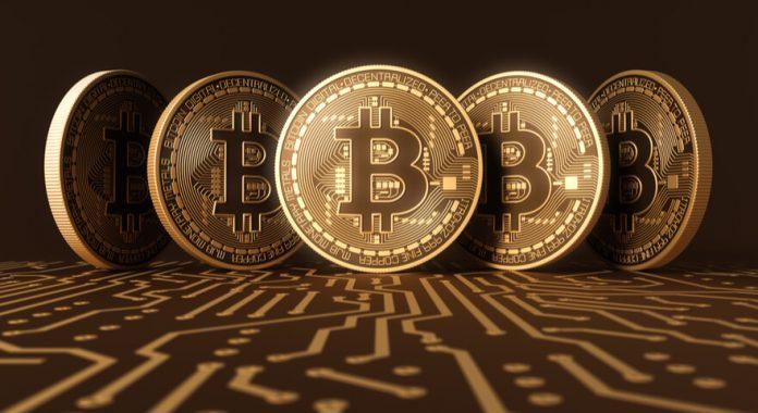 10,5 миллионов BTC-монет не перемещались в течение последнего года