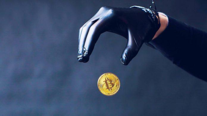 Bitcoin достиг ,000, однако потом за считанные минуты произошел откат на 0