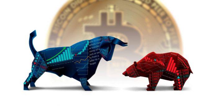 Сооснователь Kenetic Capital считает, что к концу года BTC может достичь ,000