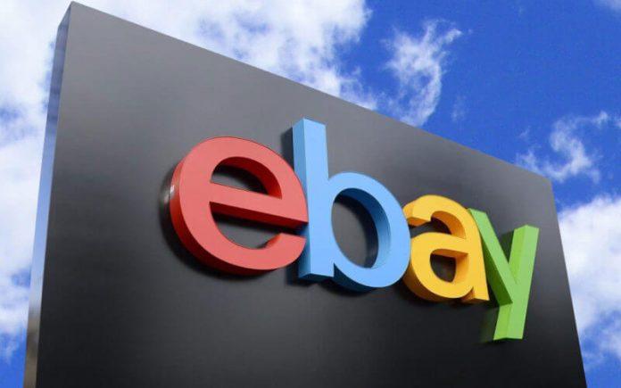 eBay опровергла слухи о поддержке крипто-платежей