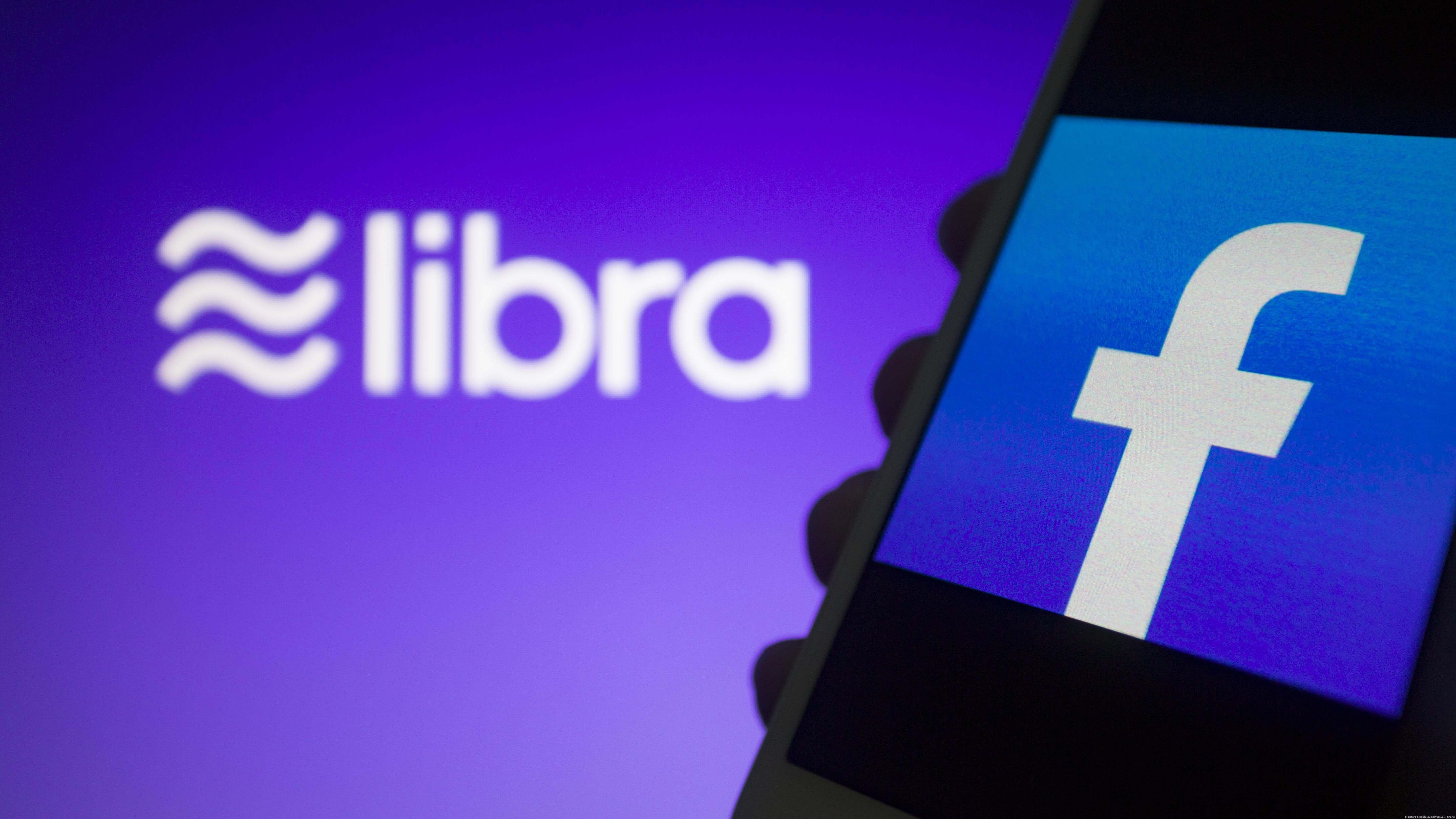 Глава ЦБ Англии: у криптовалюты Facebook могут быть гениальные варианты использования