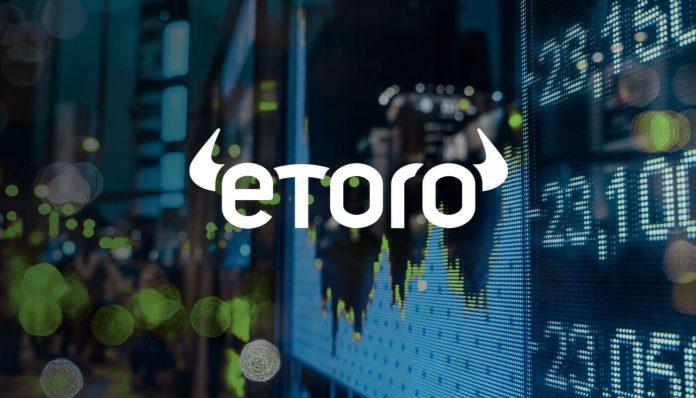 В eToro использовали технологию Libra для запуска токенизированного актива