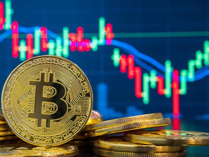 Курс криптовалюты Bitcoin превысил ,400