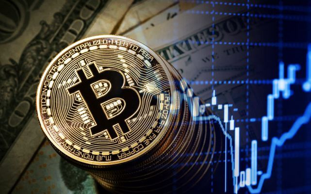 Bitcoin достиг рекордного уровня обратной корреляции с китайским юанем