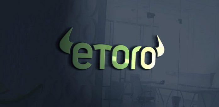 Крипто-кошелек eToro добавляет поддержку для 120 токенов стандарта ERC-20