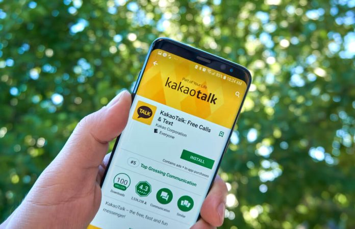 Южнокорейский мессенджер Kakao собирается выпустить крипто-кошелек Klip