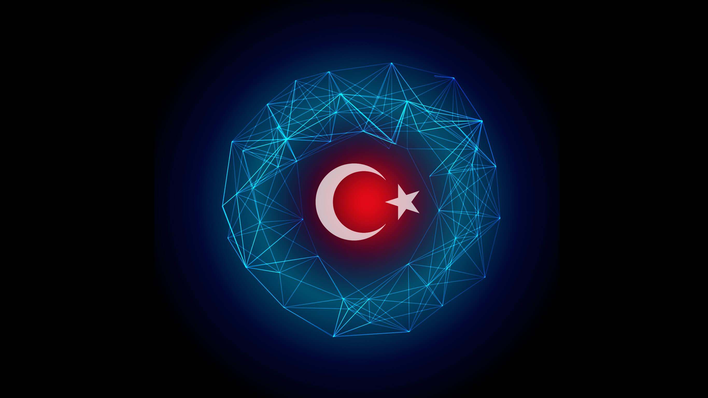 Турция сообщила о планах по созданию национальной блокчейн-инфраструктуры