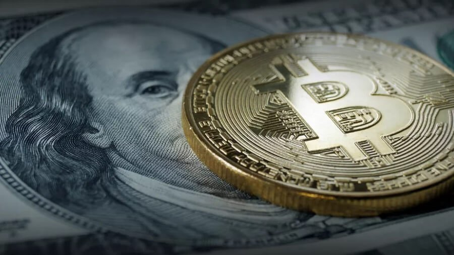 Энтони Помплиано: даже если бы USD был бы токенизирован, люди выбрали бы BTC