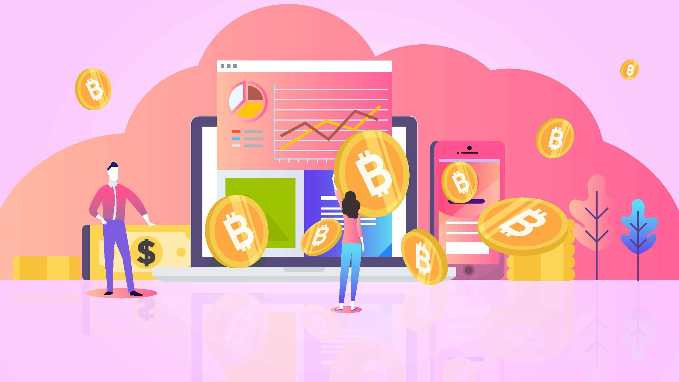 Питер Шифф: «Крипто-киты» богатеют с помощью мелких держателей Bitcoin
