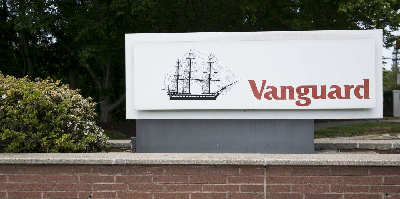 Vanguard Group тестирует блокчейн-платформу для торговли криптовалютой
