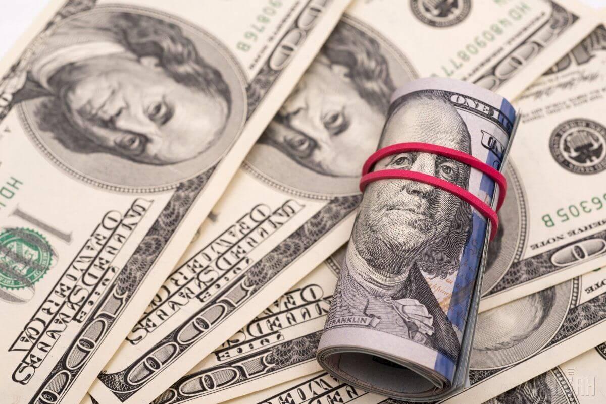 Экс-председатель CFTC считает, что Америке следует выпустить доллар на блокчейне