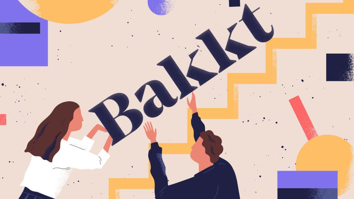 Объем торгов BTC-фьючерсами на Bakkt вырос на 796% за один день