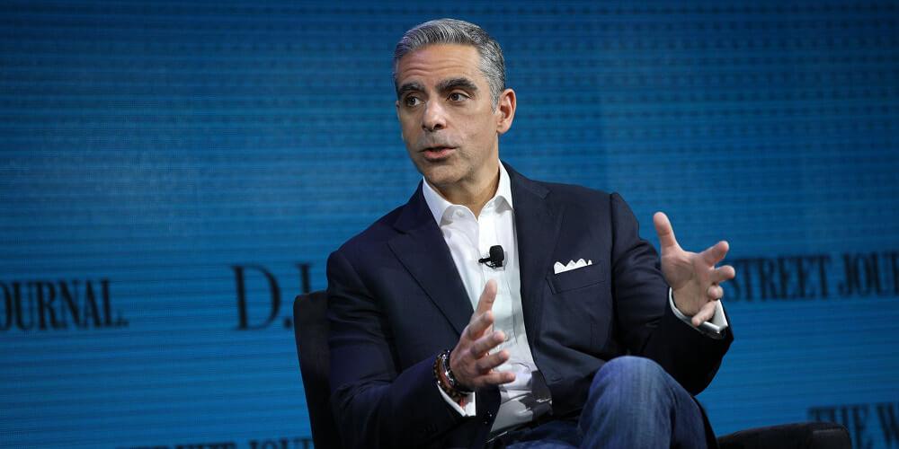 Дэвид Маркус: блокчейн позволит Libra стать самой прозрачной платёжной системой