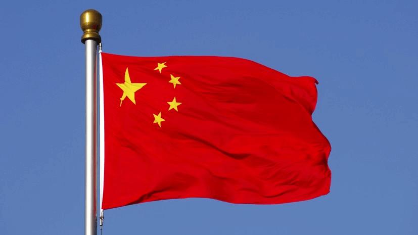 В Китае принят закон о криптографии