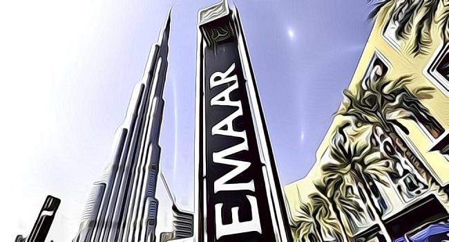 Компания-владелец небоскреба «Бурдж-Халифа» запустит свой токен на блокчейне JPMorgan