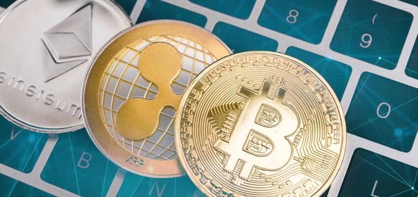 LINK, BNB может ожидать ралли, а криптовалюта BTC устремилась к ,000