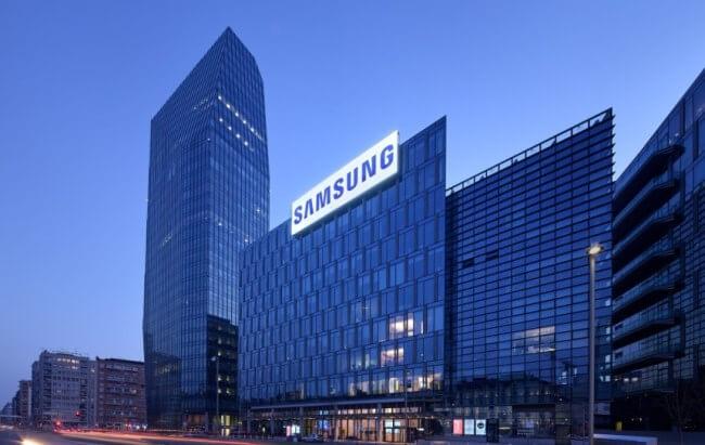 Samsung добавляет поддержку TRON в набор средств разработки для своего блокчейн-кошелька