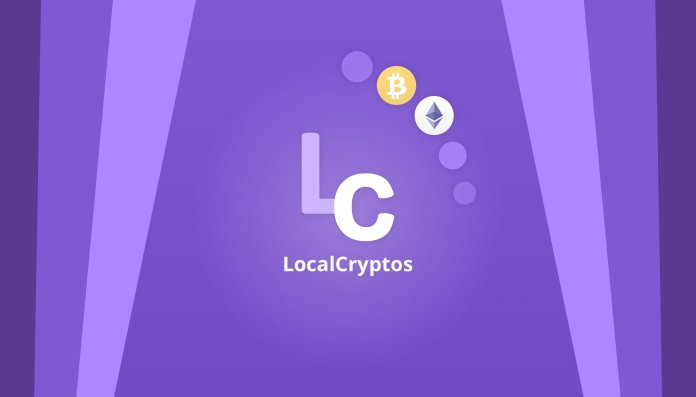 P2P-платформа LocalEthereum изменила название на LocalCryptos