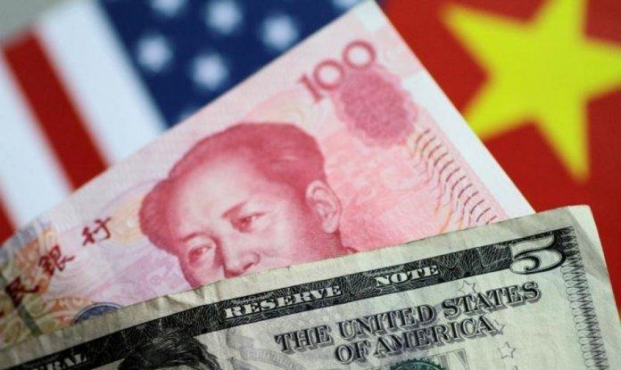 КНР сокращает процентные ставки до нуля