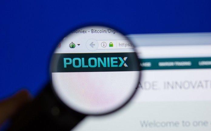 Крипто-биржа Poloniex претендует на роль валидатора в сети Tron