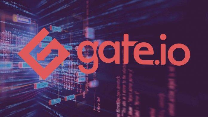 Gate.io показала заметный рост в 2019 году, пользовательская база увеличилась на 18%