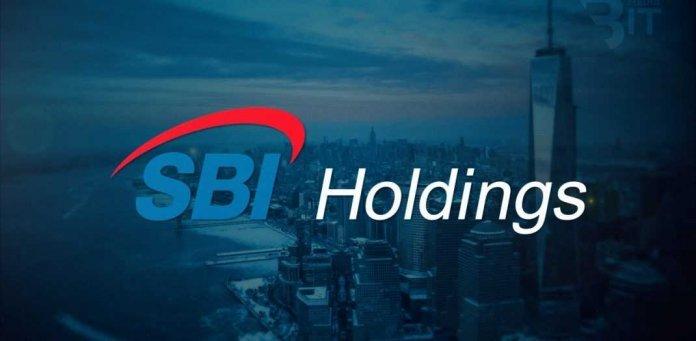 Япония: SBI Holdings собирается выплатить дивиденды в XRP