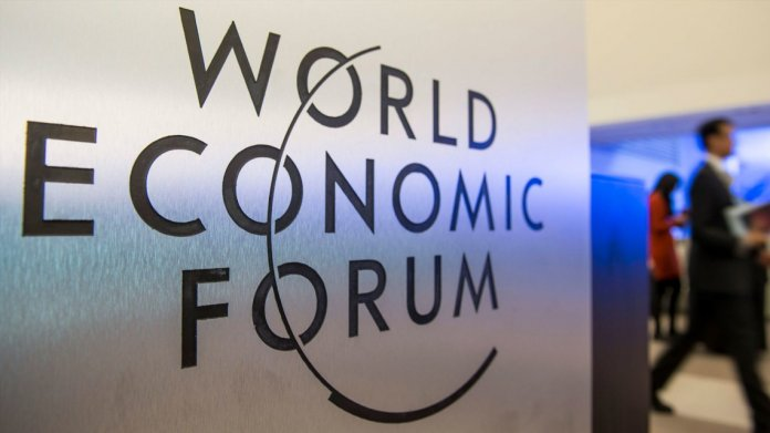 Новости из крипто-отрасли со Всемирного экономического форума в Давосе