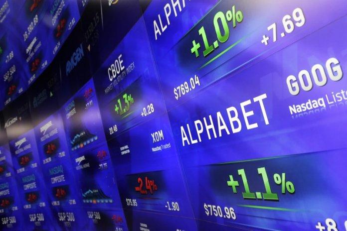 Alphabet инвестиции