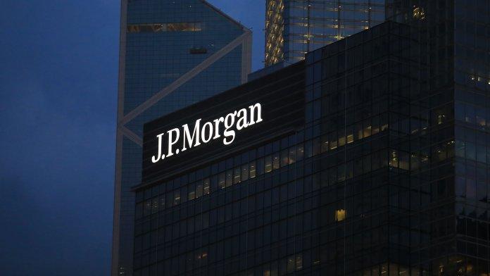 JPMorgan: индекс S&P 500 не «в пузыре» до отметки 3,700