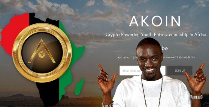 Исполнитель Akon собирается построить в Африке «крипто-город»
