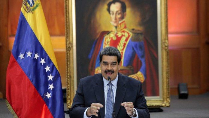Николас Мадуро нашел новый способ применения Petro и это крипто-казино