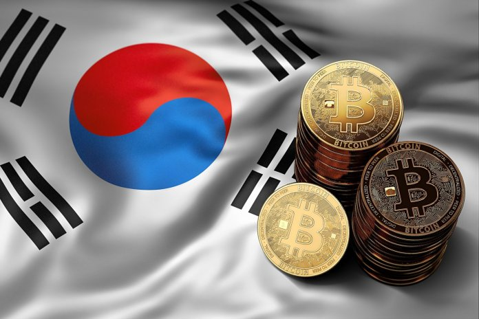 Южная Корея собирается ввести 20% налог на доходы с криптовалют
