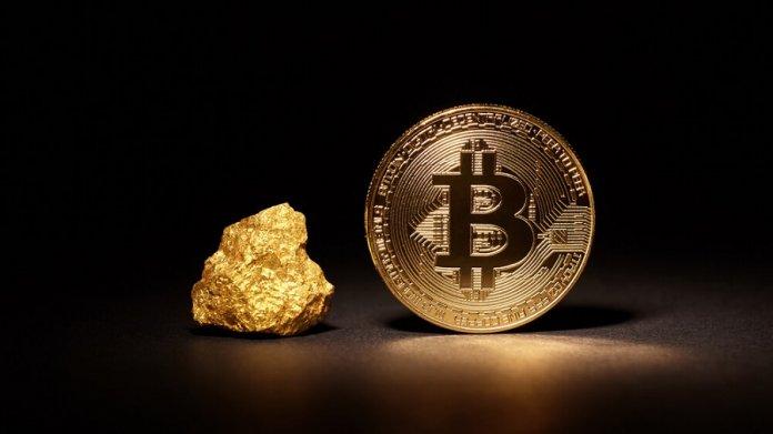 традиционный рынок и криптовалюты