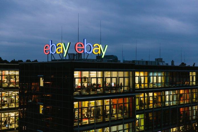 eBay ICE
