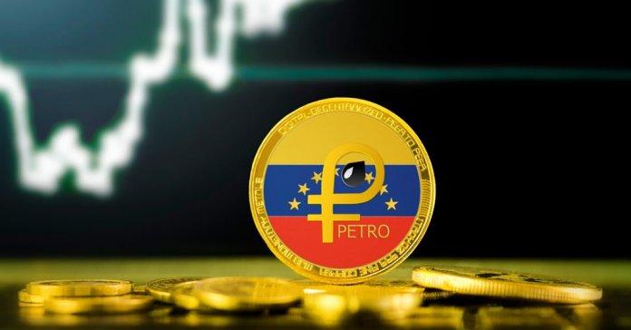 Торговцы Венесуэлы отказываются принимать монету El Petro, называя ее скамом