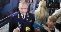 председатель СК Иван Носкевич