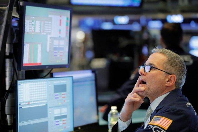 рост индексов DJI, S&P 500
